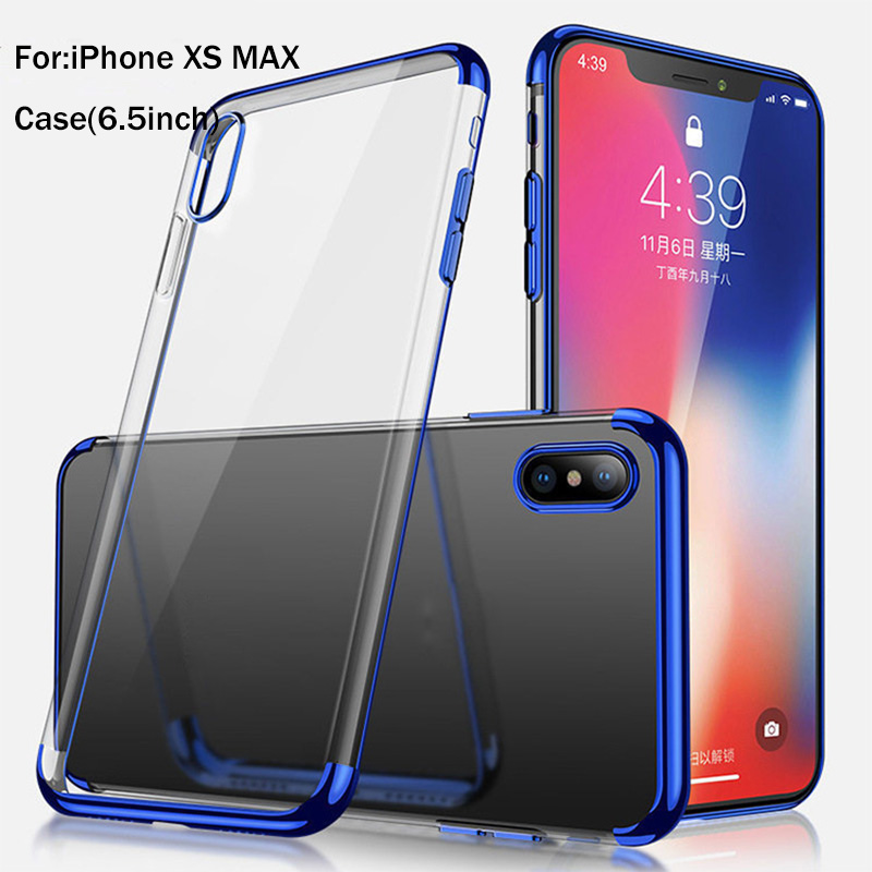 2019 Amazon <strong>Hot</strong> Sale Phone Cover for iPhone XS Max Cell Phone Case , Top Quality Cell Phone Accessories for iPhone XS Max Case