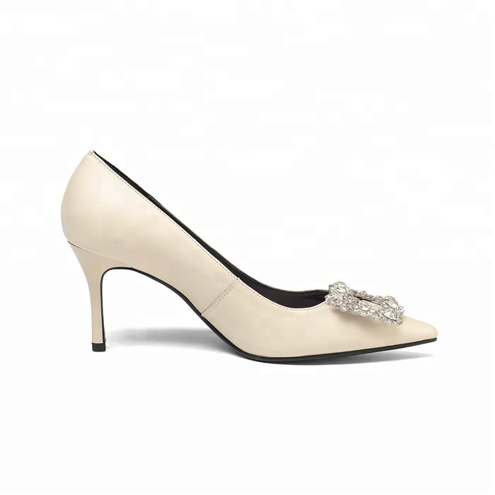 High Heel Pointed Glitter Shoes Pumps toe Women Stiletto qCIxvB7w