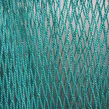 green UHMWPE fish net on sale