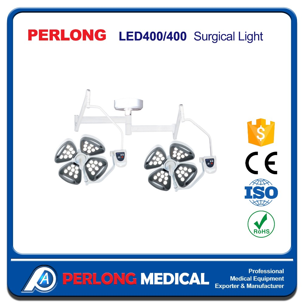 Hospital Used LED Surgical Light LED400/400