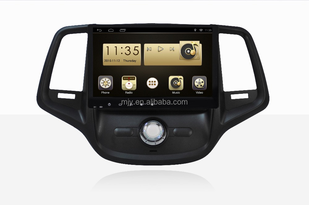 New Android Car GPS DVD Player for Changan EADO