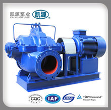 KYSB Double Suction Pumps Agua For Small Industrial Project