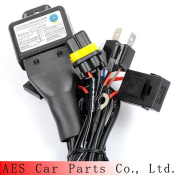 H4 wire harness for relay Hi/low beam car installed xenon lens, View H Wire Harness on h1 wire harness, c5 wire harness, h11 wire harness, s10 wire harness, c3 wire harness, h22 wire harness, ul wire harness,