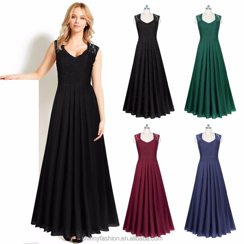 Großhandel stylische abendkleider Kaufen Sie die besten stylische ...