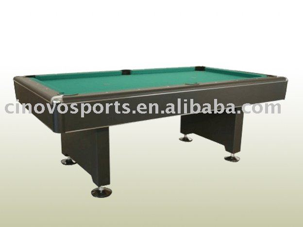 10ft Pool Table