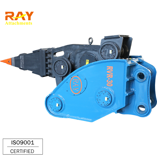 Hydraulic Breaker Manufacturer Vibro Hammer Used For Breaking Concrete -  Buy Hydraulic Ripper Hammer,Rock Ripper Hammer,Excavator Vibro Ripper  Product