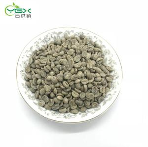 Grade A Arabica Green Coffee Beans