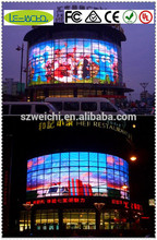advertising fixed installation led display screen p5 stage indoor led display panel shining in europe most popular indoor