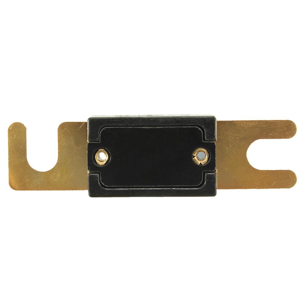 Audew 1x одного 100 А ANL для автомобилей для кабель передачи сигнала устранение шума