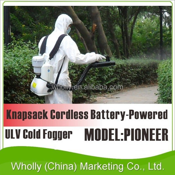 Mini ulv moving head ulv cold agriculture hand fogger sprayer
