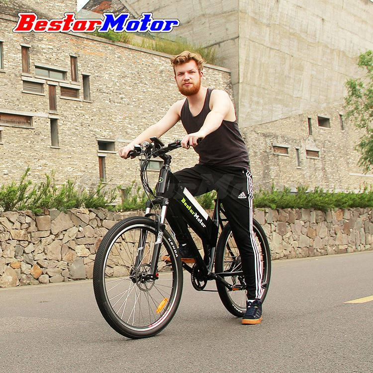 Wholesale European After-Sale Office electric moto bike adults