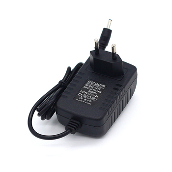12V 2A 2000mA Power Supply EU Plug 5.5mm x 2.1-2.5mm for Security CCTV Camera System