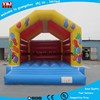 2015 Cheap Inflatable Jumping Bouncer Castle Slide, High Quality Inflatable Jumping Bouncer