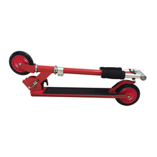 High Density 145mm PU wheels kick scooter for kids childrens scooters two at front children's sale