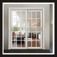 2015 Modern Design burglar proof Rolling Window and Door