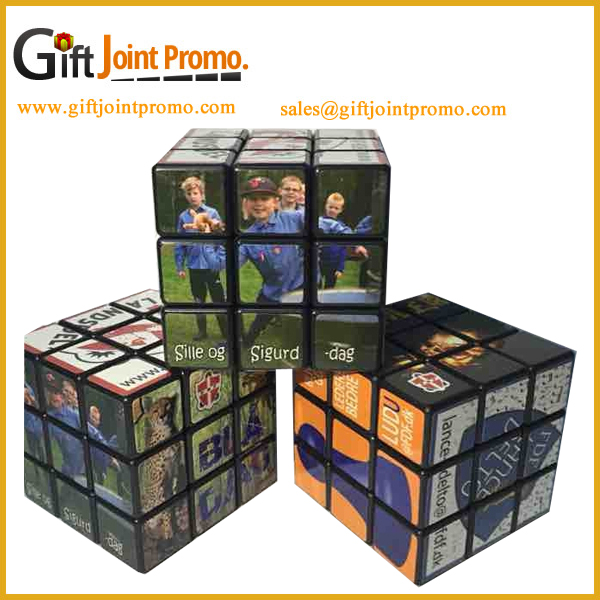 China Magic Cube Puzzle Solution Wholesale