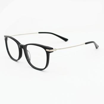 European Style Custom Designer Prescription Eyeglasses Frames For ...
