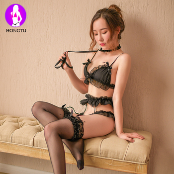 Can not mature nude in sexy lingerie