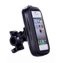 Waterproof Bike Bag Case with Mount Holder for LG G3/G4 Motorcycle Bicycle Phone Holder  Mobile Phone Support