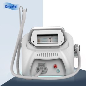 portable micro channel laser diode epilation grand spot size