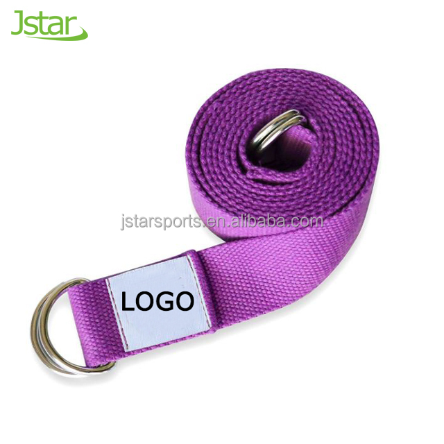 High Quality Super Grip Multi Function Yoga / Fitness/Exercise Strap