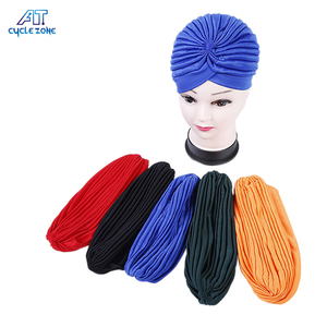 Wholesale Factory Custom Six-color Ladies Cotton Headscarf