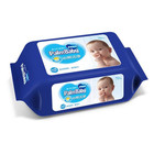 Personal hygienic products paper sanitary wipes disposable sterile baby wipes