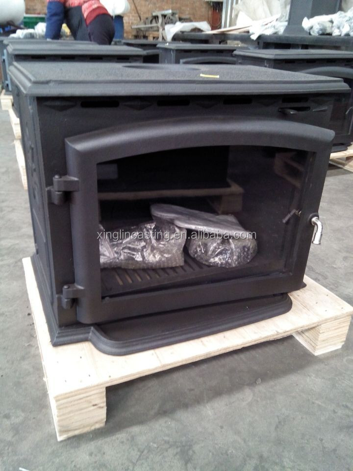 Xinglin 2015 Newest cast iron stove