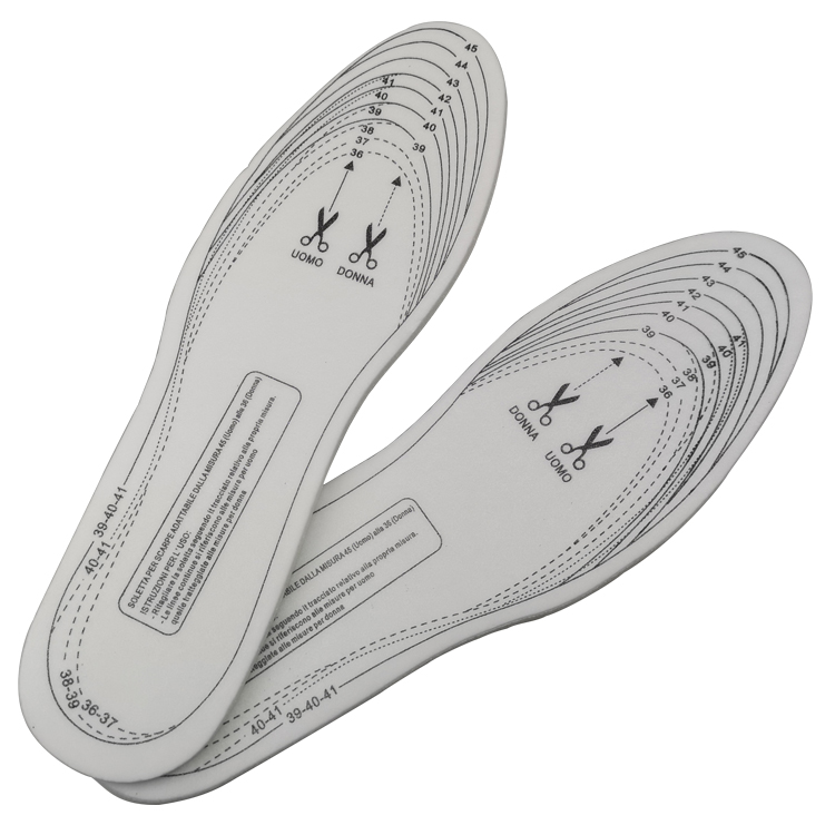 foam memory shoes