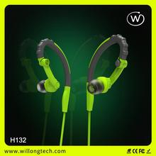High performance funny ear phones white female headphone wholesaler factory price