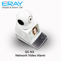 Wireless IP Camera WIFI Security CCTV Cameras Two Way Audio Security GS-N3