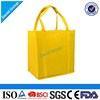 Alibaba Top Supplier Promotional Wholesale Custom Folding Nylon Foldable Non Woven Shopping Bag&Reusalbe Non Woven Shopping Bag
