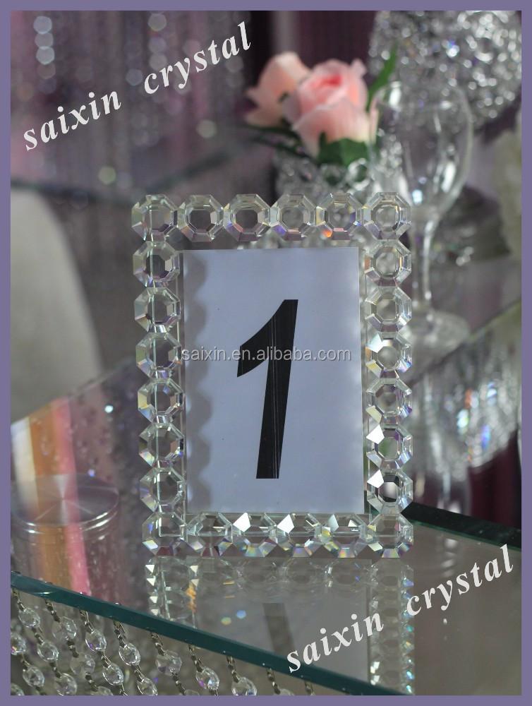 Table Number Holder Wedding Wholesale Number Holder Suppliers Alibaba