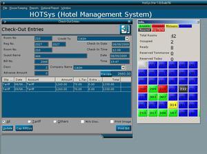 Hotel Management Software India, Hotel Management Software India