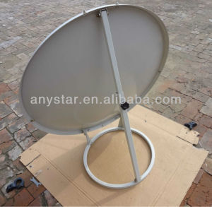 Ku Band 35/5cm Small Satellite Dish Antenna/DishAntenna