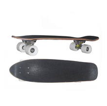 Complete Cruiser Mini Longboard(CE TEST REPORT)