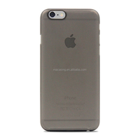High quality phone case for iPhone 6, slim matte case for iPhone 6S, for iPhone 6 PP cover