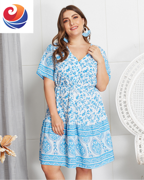 Plus Size Dress Summer Dresses Women Lady Elegant Plus Size 5xl Summer  Clothing 2019 Wholesales - Buy Formal Dress Plus Size,Plus Size Summer ...