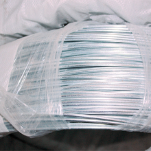 ms rod gi iron binding wire low cheap price galvanized wire / mild steel gi wire