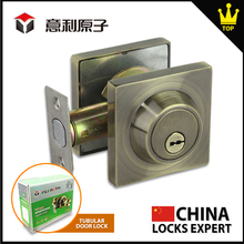 Alibaba New Hot Selling Classic deadbolt lock body