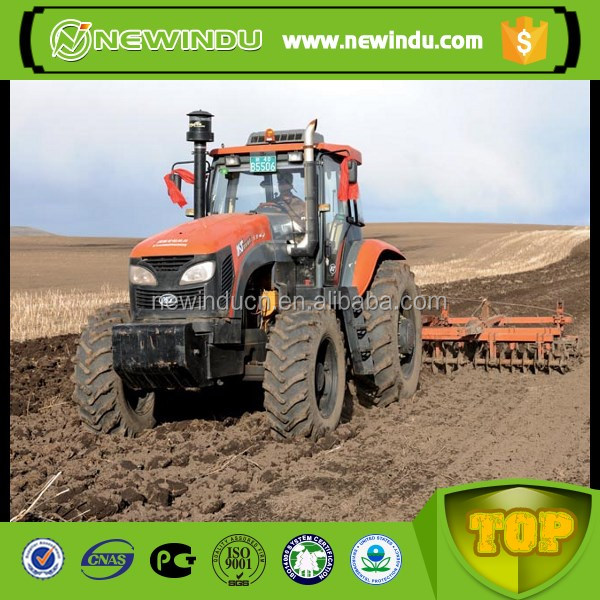 Chinese new tractor price 94kN KAT4404 cheap farm tractor for sale