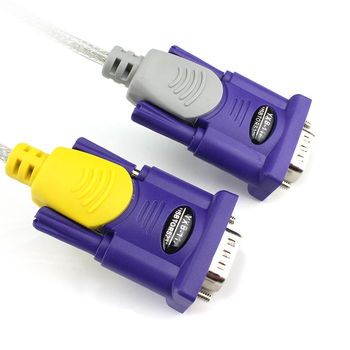 Win7 Win8 win10 support pl2303 usb serial rs232 cable