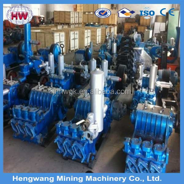 China BW600 submersible mud pump/pump to suck mud and sand/price mud pump