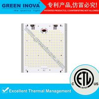 ETL cETL listed Top quality 100000 hours lifespan shoebox fixture retrofit LED lighting