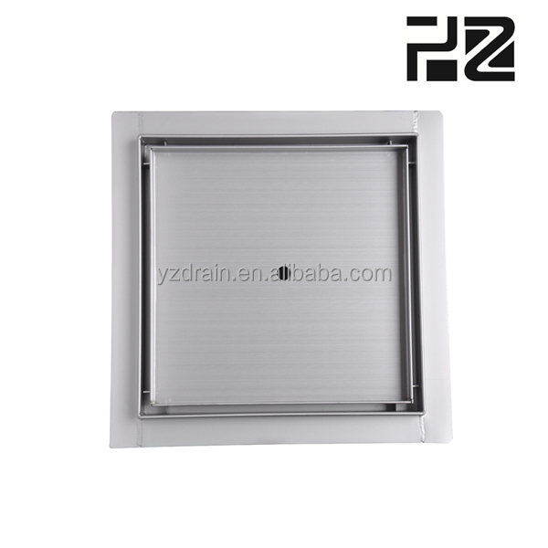 Trending Product Bathroom Product Stainless Steel Floor Drain