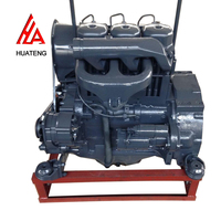 Deutz Air Cooled F2L912 F3L912 F4L912 F6L912 F6L913 Diesel Engine