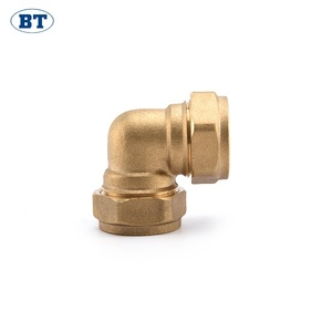 good quality en 10242 galvanized pipe fitting / welding fitting