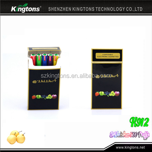Disposable E-cigarette e-cig pen magic puff e-cigarettes with many Tastes