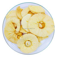 competitive price dehydrated apple rings ,chinese dried fruits