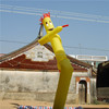 Factory supply sky dancer, wave man air dancer inflatable advertising K1007